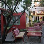 Photo of Cafe Mitra