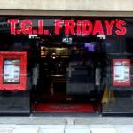 TGI Fridays Manchester