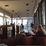 the sky lounge