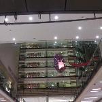 阿戴爾購物中心