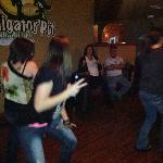 Band Night at Alligator Pit