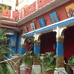 phulwari restaurant