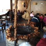 Meson Restaurante Casa Antonio