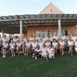 Women & Golf Bermuda Trophy Contestants
