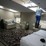 The Sky Room 29