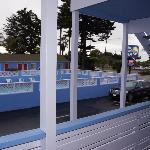 The Blue Seal Inn