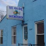 Ye Olde Fish House