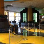Ocean Walk Lobby