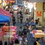 Food street - Xi Hao 2 Malu