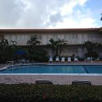 Knight's Inn, Hallandale Dec. 9, 2012