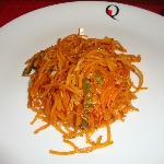 Veg Chili Garlic Noodles
