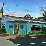 Cabana Bay Cafe & Grill照片
