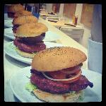 König Sandwiches