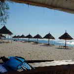 BEACH BEACH BEACH Kendwa sands beach
