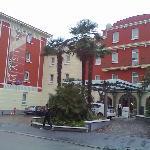 Ingresso Via Apollonio
