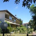 Photo of Hotel Quarup Praia