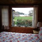 View of Lake from Pines Master Bedroom
