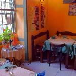 Restaurante Jardin de Los Naranjos