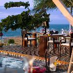 Chili Beach Gourmet Restaurant