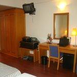 Hotel Roma Foto