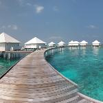 Water Villas Panorama