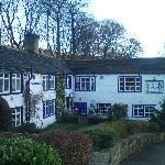 Shibden Mill Inn #2
