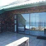 Oceanette con vetrata (piano terra)