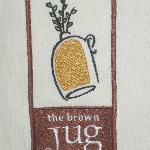 The original 'Brown Jug'