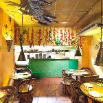 Iguanas Ranas Sevilla Este