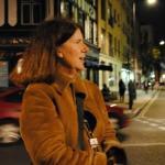 Marylebone walk October 2012