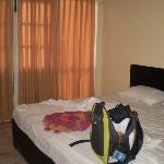 Nathalia Hotel Foto
