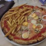 Фотография A Pizza Sutta L'Acchi