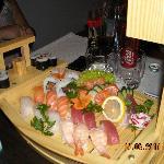 Cin Cin - Sushi Bar