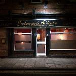 Solomans - The Best One!! Studley Terrace, Fenham.