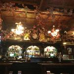 Doolin's pub where breakfast is served