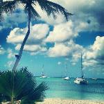 Nikky beach - Sunday chill