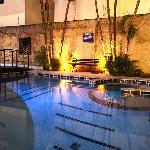 Hotel Ilhas da Grecia Foto