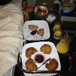 breakfast yum yum