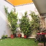 Patio-terraza