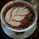 great hot chocolate