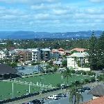 Hinterland View