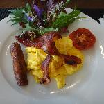 Breakfast by Rose~ Yummy >///<