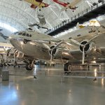 "Boeing 307 Stratoliner ""Clipper Flying Cloud"
