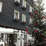 Billede af Zur Altstadt