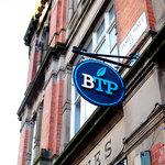 BTP Birmingham