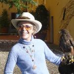 unica scuola di falconeria in italia