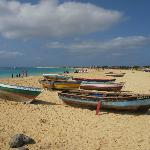 Praia de Santa Maria (Sal)