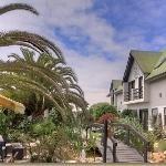 Sam's Giardino, gardenview