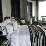 Premium King Bed