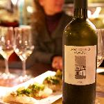A favorite organic wine producer